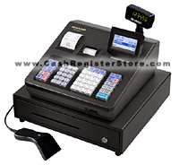 Sharp XE-A507 Cash Register