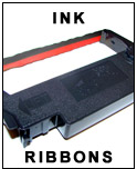 Ink Ribbons / Cartridges