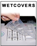 Keyboard Wetcovers