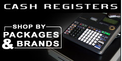 Cash Register Packages