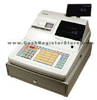 Sam4s / Samsung ER-5115-II Electronic Cash Register
